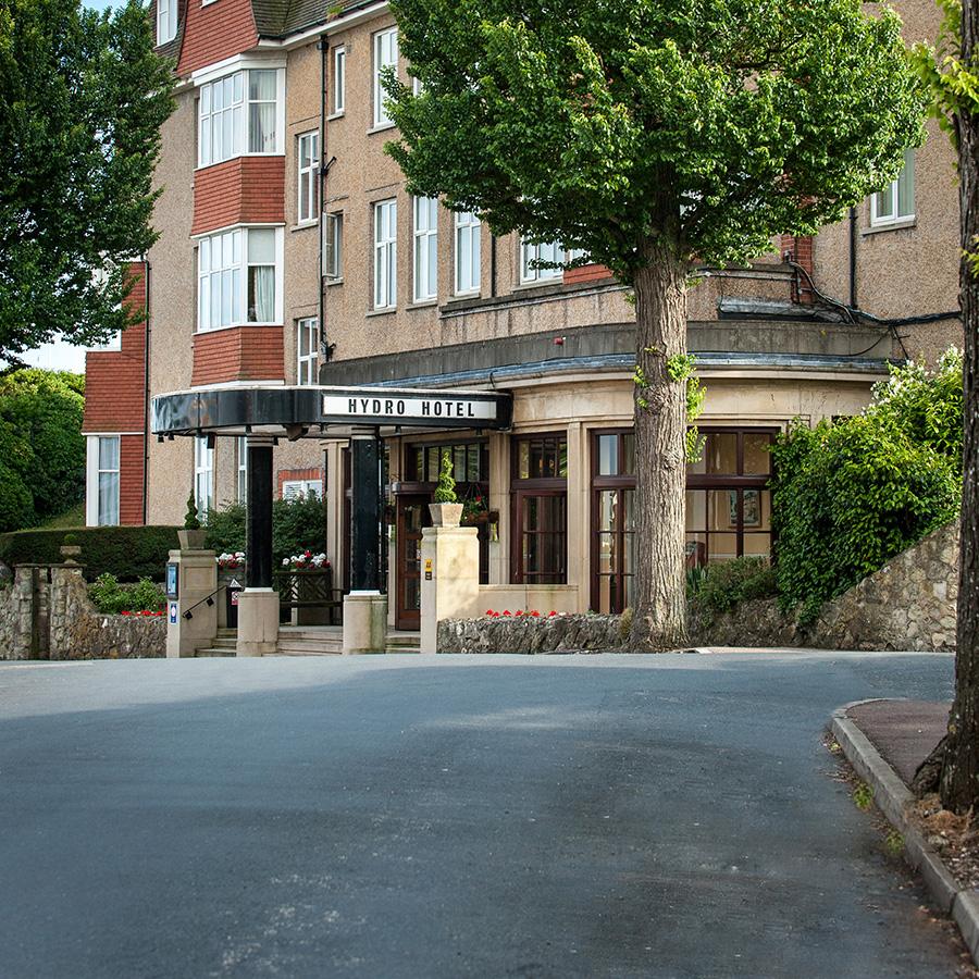 Hydro Hotel Spa Eastbourne
