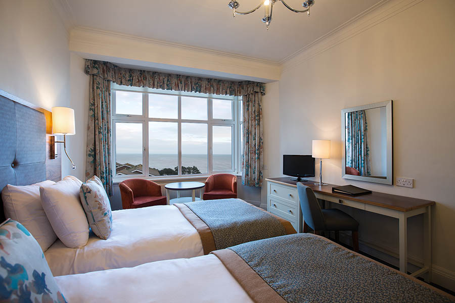 Side Sea View – Hydro Hotel Eastbourne